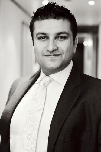 Abbas Hashmi - Green Card Capital