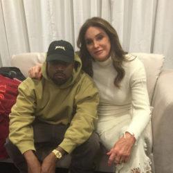 Kanye West Kaitlyn Jenner Mad