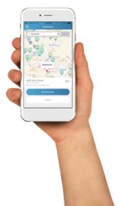 ParkiFi App