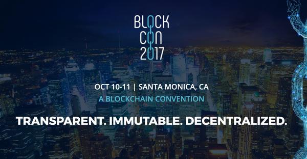 Block Con
